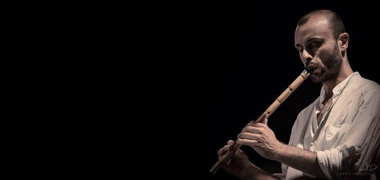 Música Modal - Christos Barbas