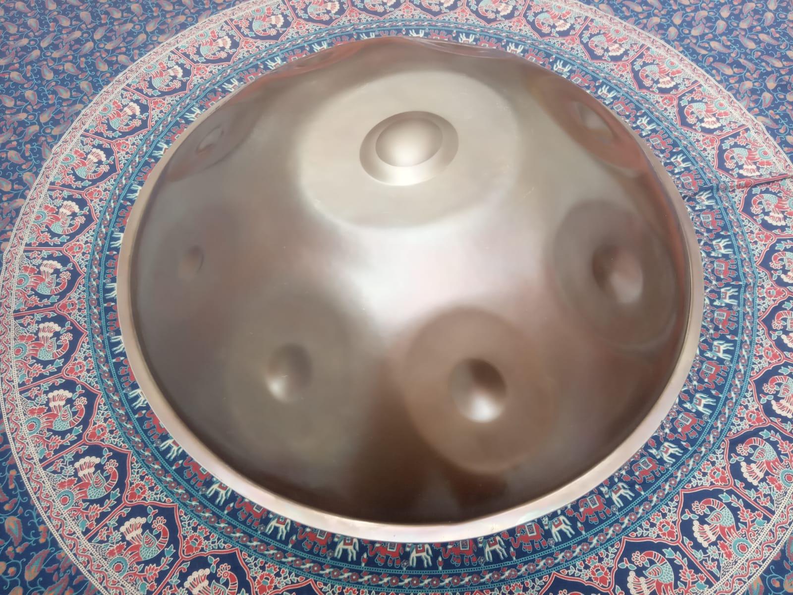 Handpan